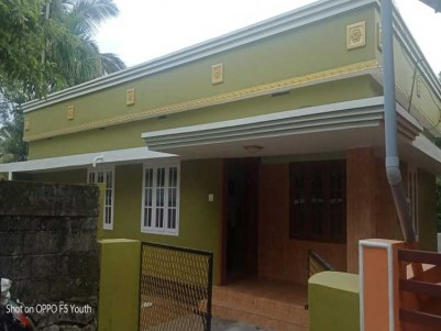 5 Cent Land With 2 BHK Old House for Sale at kalathode, Thrissur