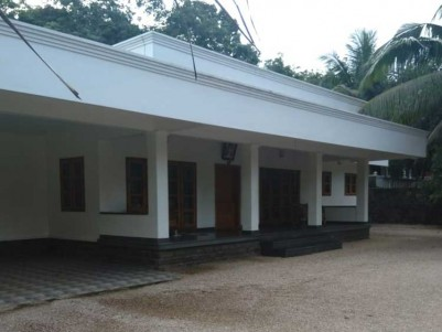 3000 SqFt, 4 BHK House on 30 Cent for Sale at Pala, Kottayam