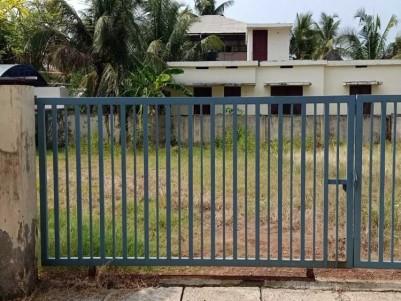3 Cent Residential Land for Sale at Kadavanthra - indhira nager, Ernakulam