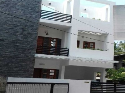 2100 SqFt, 3 BHK House on 4 Cent for Sale at   Edappaly, Ernakulam