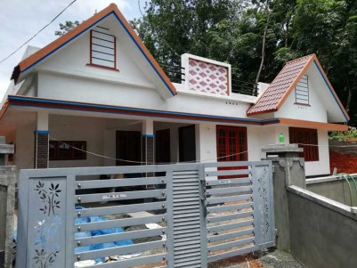 1400 SqFt, 3 BHK on 6.25 Cent for Sale at Pattimattom, Ernakulam