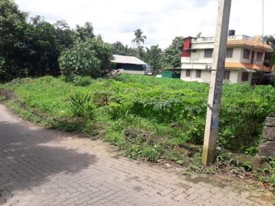 Residential Land for Sale at  Vandipetta, Thiruvaniyoor, Ernakulam.