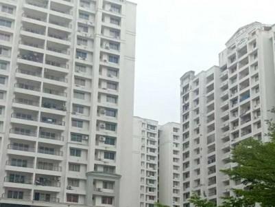 3 BHK, 1610 SqFt Skyline Apartment for Sale at Kakkanad, Kochi