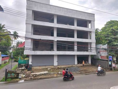 3 STORIED BUILDING FOR RENT AT KP VALLON ROAD, KADAVANTHARA, COCHIN