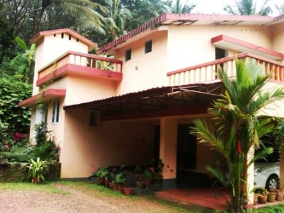 12 Acre Plantation With Abundant Water for Sale/Exchange for Sale at Thaliparamba, Kannur.