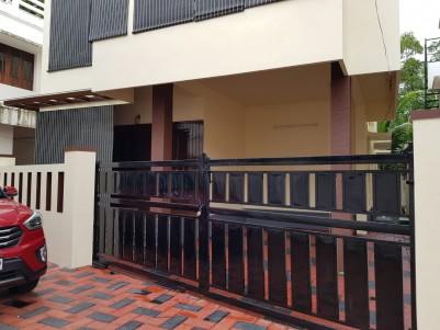 4 BHK Spacious villa for Sale at Aluva, Ernakulum.