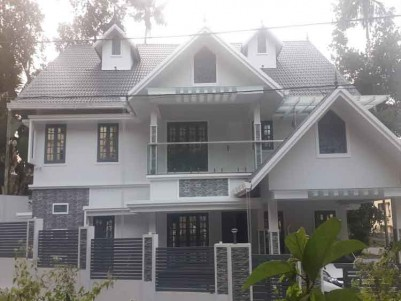 Independent House for Sale at Kottayam.