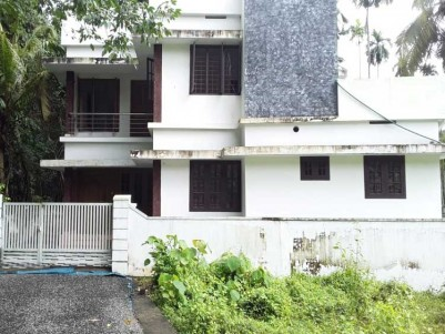 3 BHK, 1300 SqFt House on 4 Cent for Sale at Chottanikkara junction, Ernakulam