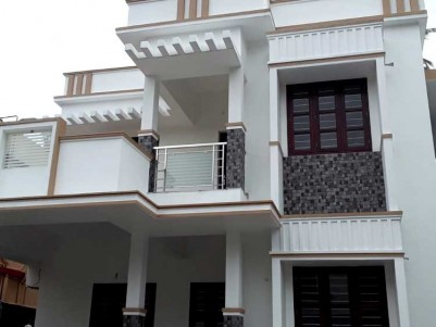 3 BHK, 1400 SqFt House on 5 Cent for Sale at Chottanikkara, Ernakulam
