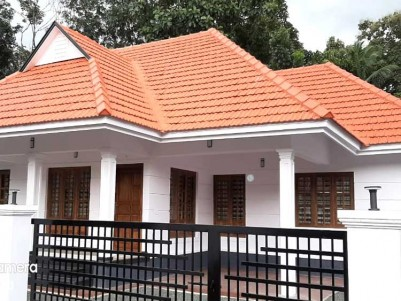 3 BHK, 1550 SqFt New House on 9.25 Cents   for Sale at Near Privithanam Church, Pala