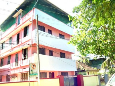 Commercial Building for Rent at Kadapakada, Kollam.