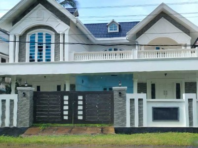 Executive Villa's and House plots for Sale at Thrissur town