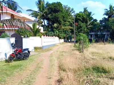 5 Cent Residential land for Sale at Chandranagar, Palakkad