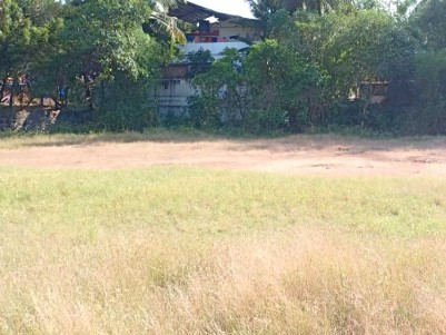 8 Cent Residential land for Sale at Chandranagar, Palakkad
