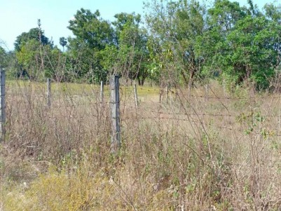 10 Cent Residential land for Sale at   Chandranagar, Palakkad