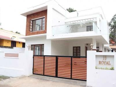 Ready to Occupy Posh Villa's for Sale at Mannanthala, Keraladithyapuram, Trivandrum.