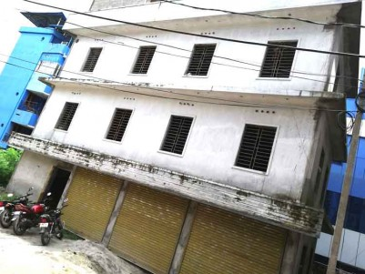 Commercial Building for rent near Trivandrum Medical College