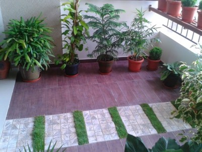 3 Bedroom Flat near Aluva