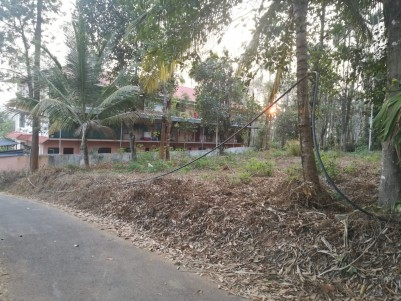 25 Cents of Residential Land for Sale at GK Nagar (Near Govt Guest house) Sulthan Bathery - Kaippenc