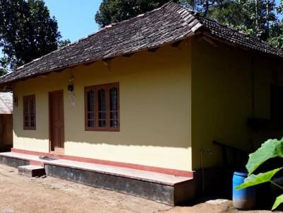 1.70 Acre Plantation with House for sale at Rajakumari, Idukki
