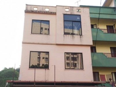 Commercial building for sale at Ernakulam