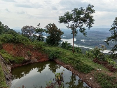 2.98 Acres of Commercial land for sale at Idukki