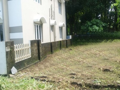 Residential land for sale at Edappally - Ernakulam