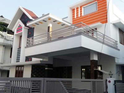 5 BHK House for sale at Kakkanad, Ernakulam
