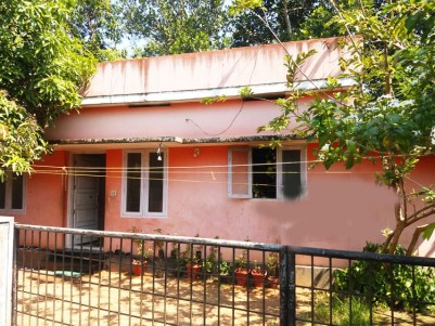 2 BHK House in 4 Cents for sale at Puthencruz, Ernakulam