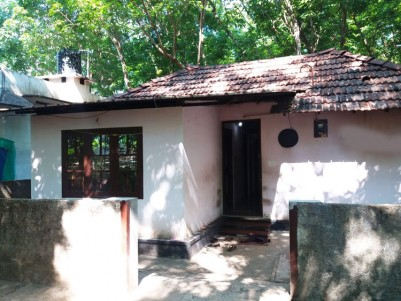 2 BHK House in 2 Cents for sale at Puthencruz, Ernakulam