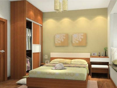Flat for sale at Kacheripadi