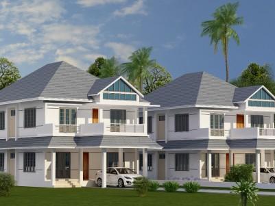 Two Houses for sale at Ramapuram, Kottayam