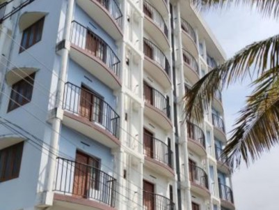 3 BHK, 1300 SqFt Flat for sale at Kadavanthra, Ernakulam