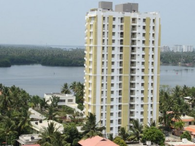 3 BHK, 1450 SqFt  Semi Furnished Flat for sale at Ernakulam