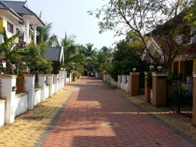 4 BHK, 2700 SqFt House in 8 Cent for sale at Valiyakulam, Udayamperoor, Ernakulam
