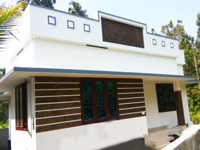 2 BHK House for sale at Varapuzha, Koduvazhanga Neerkod, Ernakulam