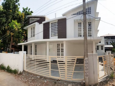 2800 SqFt, 4 BHK Semi Furnished House in 5.2 Cent for sale at Ernakulam