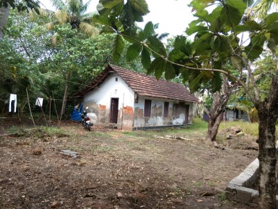 10 Cents of Residential land for sale at Vypin, Ernakulam