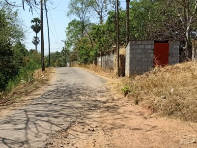 6.5 Cents of Residential land for sale at Olavakkod, Palakkad
