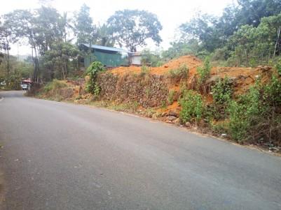 1.10 Cent Square Land for sale Vallichira, Near Pala, Kottayam