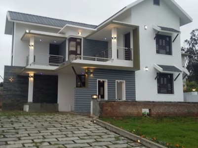 New House in 8 Cents for sale at Kakkanad, Ernakulam