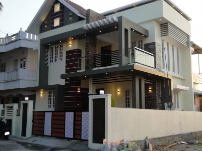 4 BHK, 1950 SqFt House in 4.250 Cents for sale at  Thrikkakkara, Kangarapady, Ernakulam