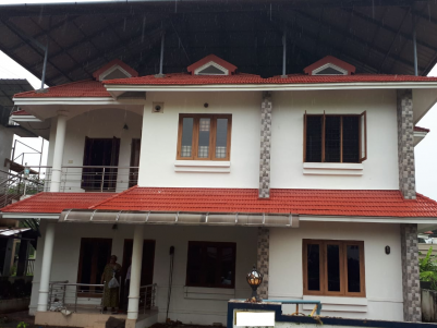 House for Rent at Vaduthala, Ernakulam