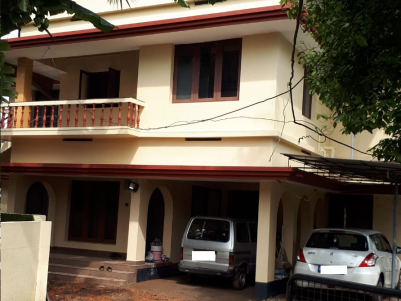 House for Rent at Aluva, Ernakulam
