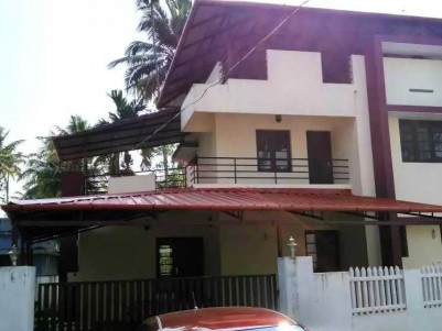 3BHK House in a Villa Project for Sale at Panangad