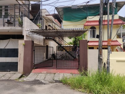 Commercial cum Residential Building in 5Cents  For Sale in the Heart of Ernakulam City