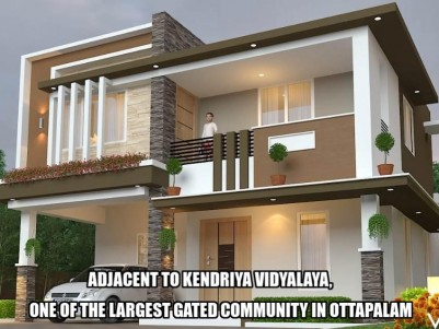 Geetham Gated Community  3 BHK New House for sale