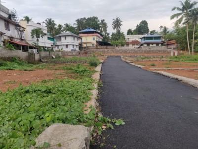 Villa Plots for Sale very close to Chottanikkara Temple,Ernakulam