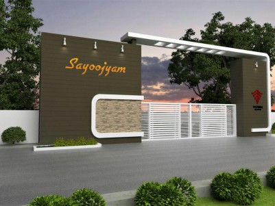4 BHK Duplex House near Ottapalam