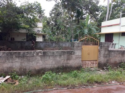 Residential Plot For Sale Near Poomkulam,Trivandrum